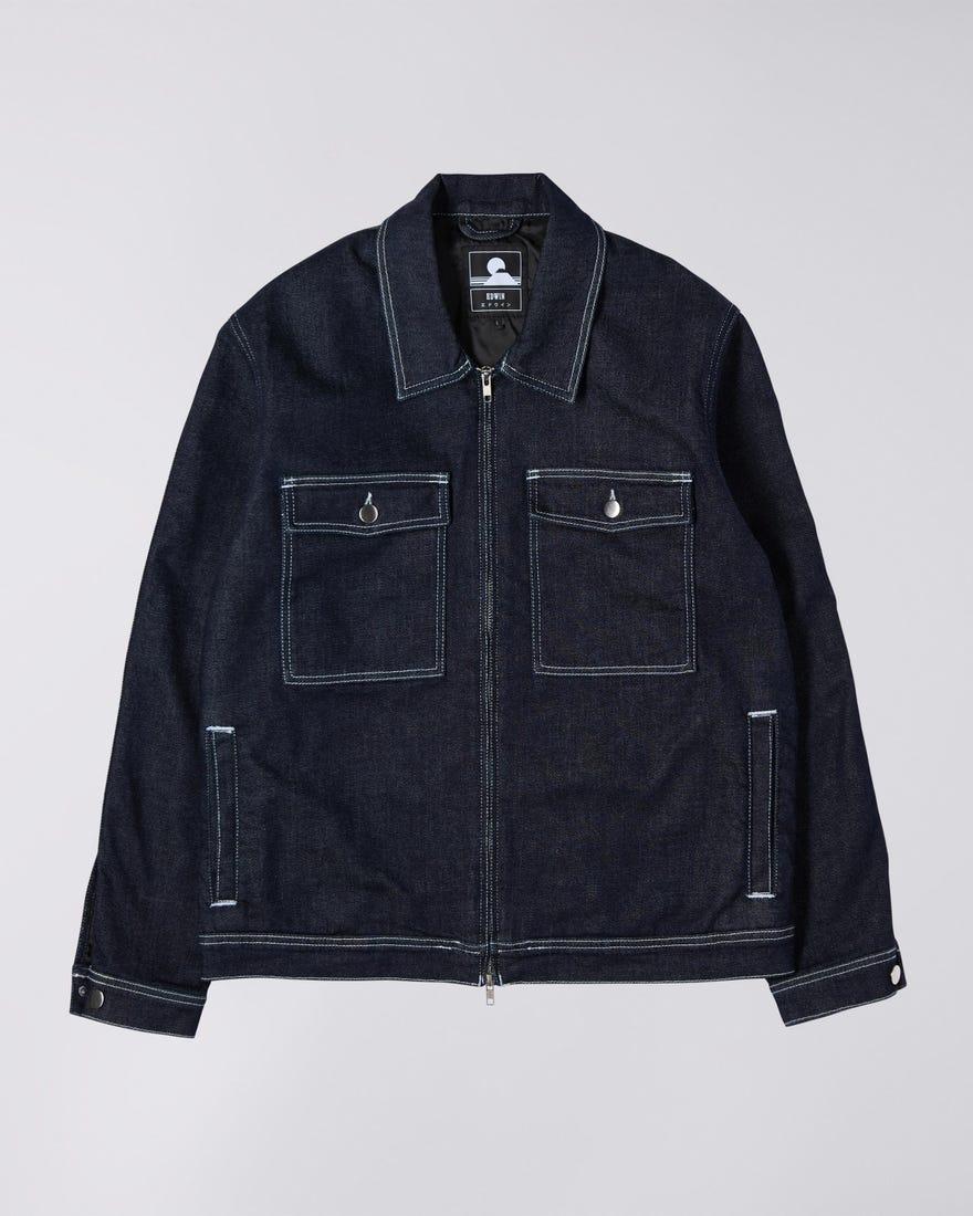 Swaine Zip Jacket