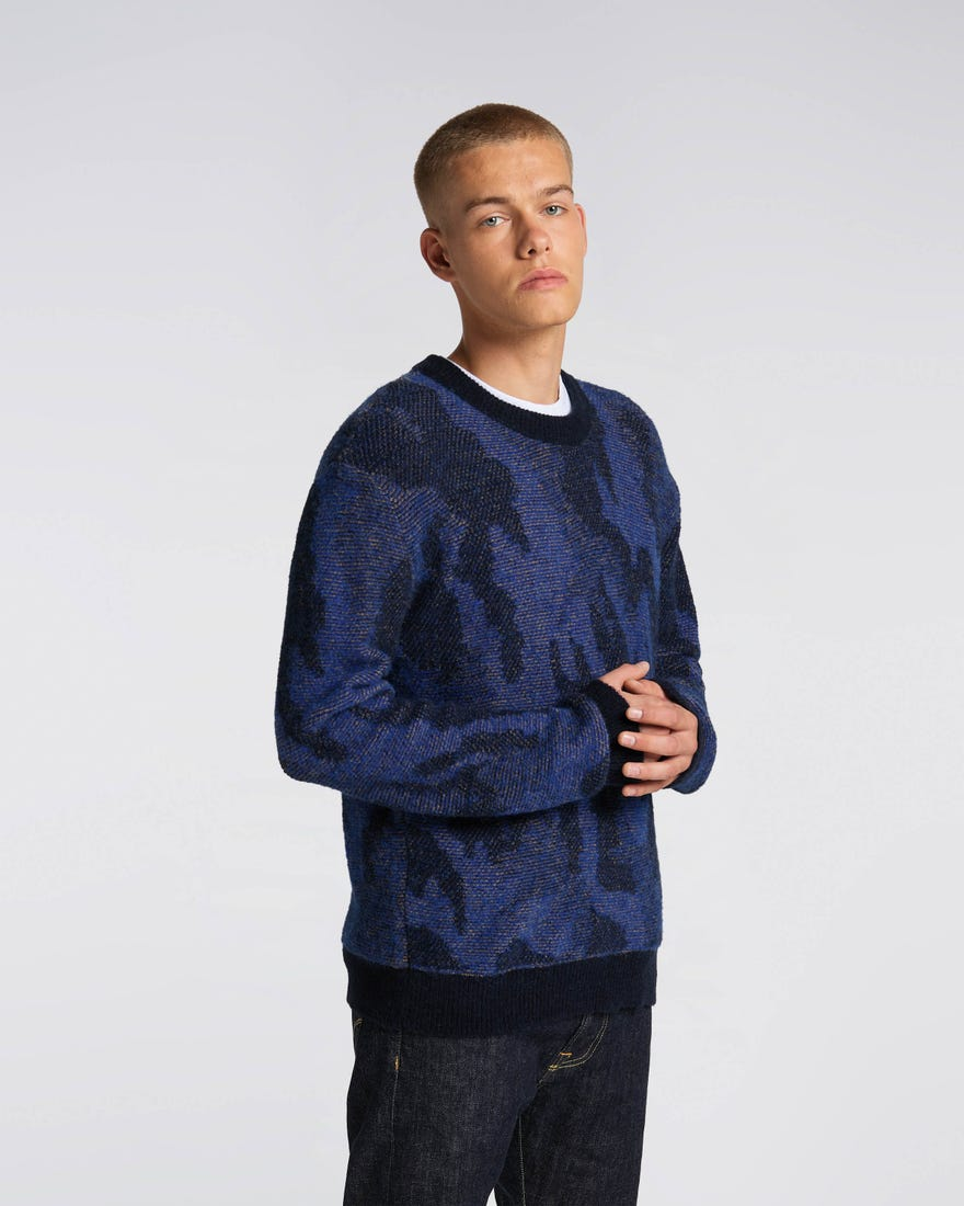 Collin Sweater