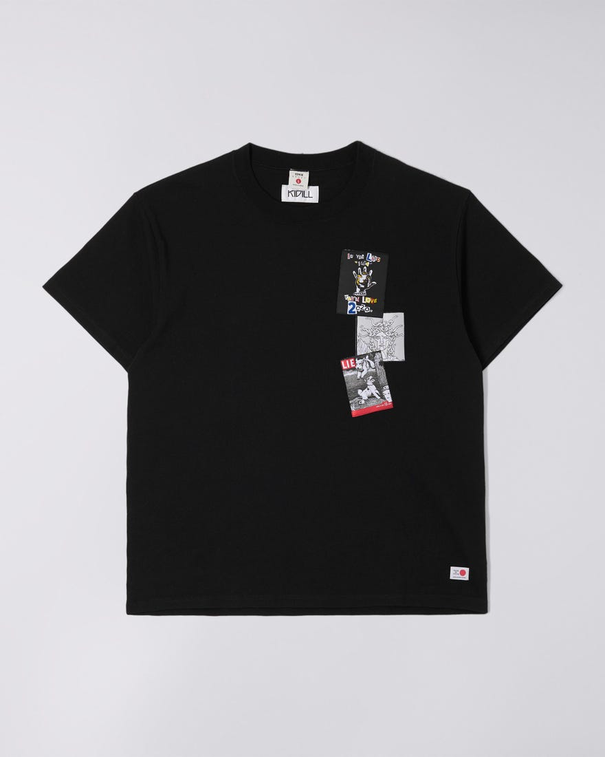 Kidill - Patch T-Shirt 1