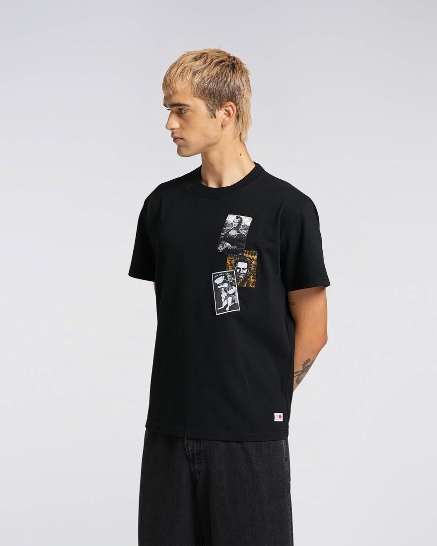 Kidill - Patch T-Shirt 2