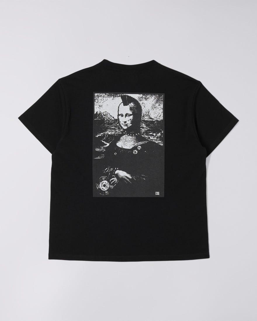 Kidill - Print T-Shirt 1