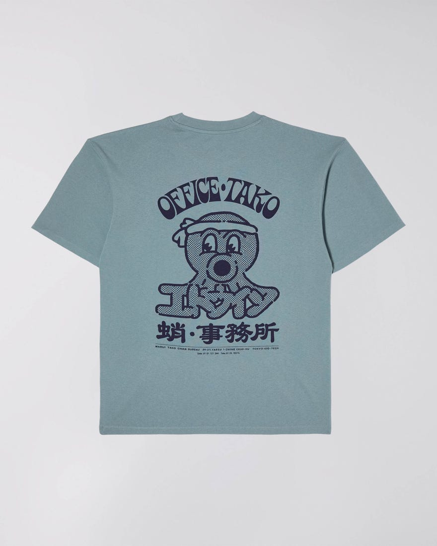 Office Tako T-Shirt
