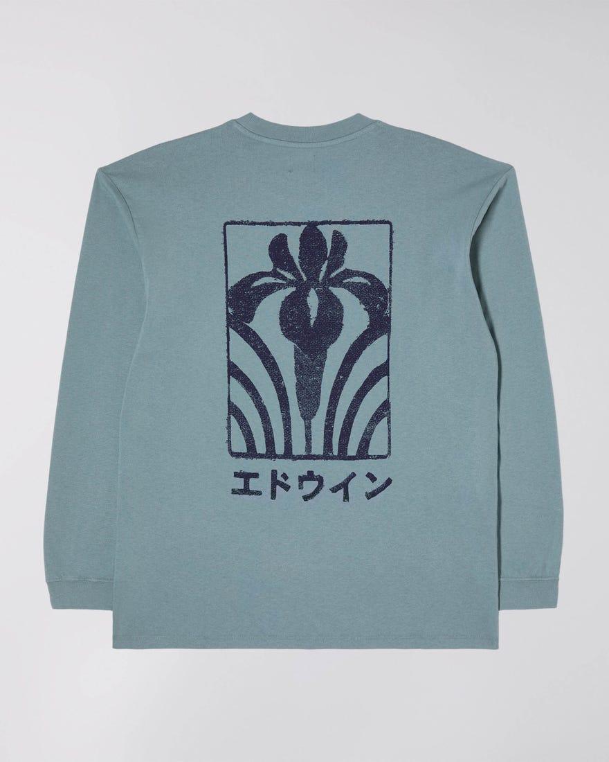 Hanani T-Shirt LS
