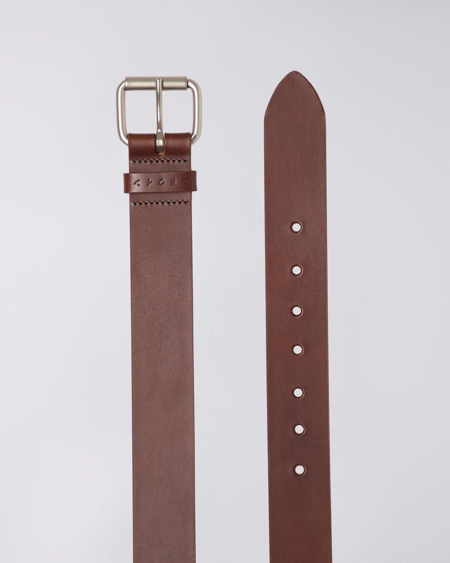 Edwin Leather Belt