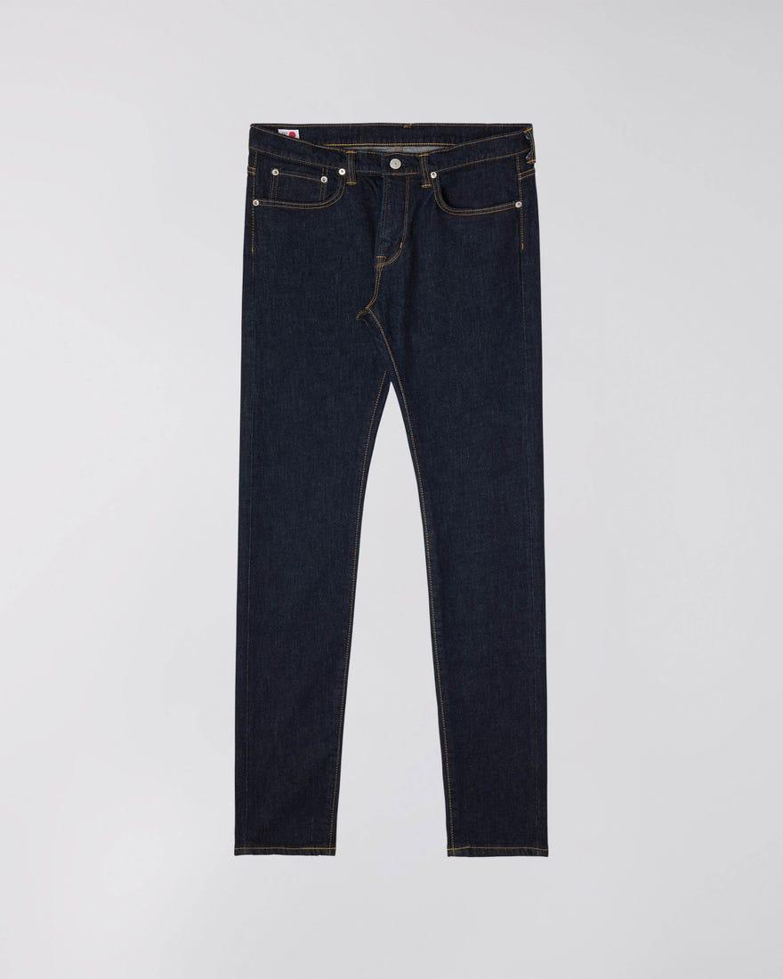 Slim Tapered Jeans