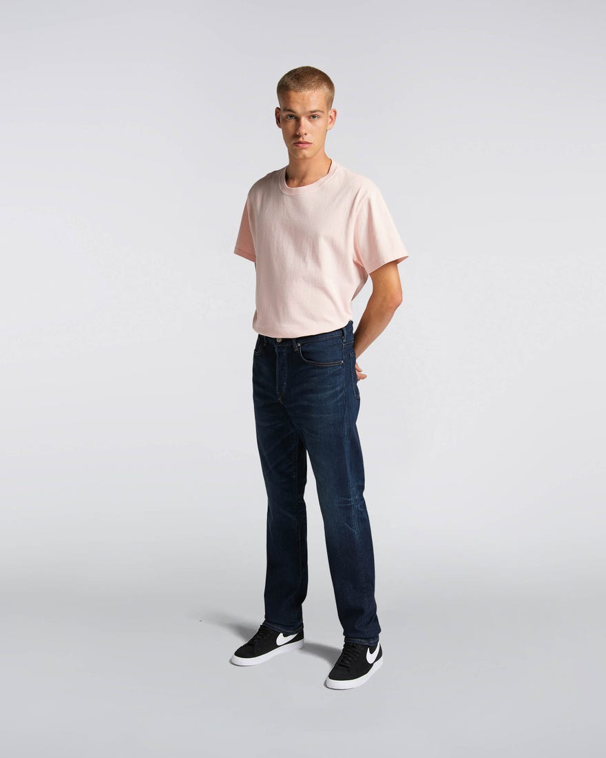 Loose Tapered Jersey