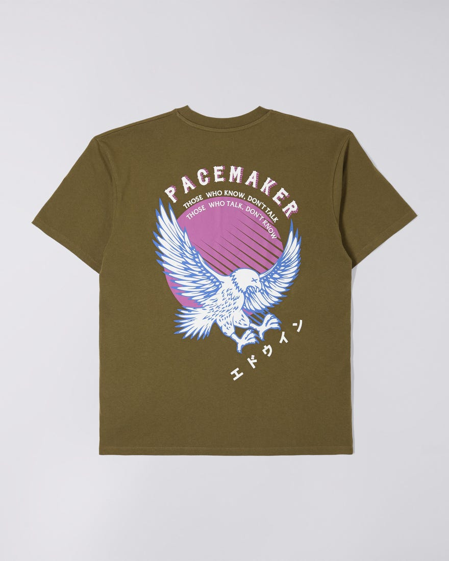 Eagle T-Shirt X Pacemaker
