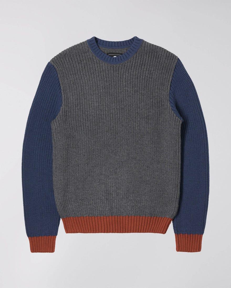 Line Sweater