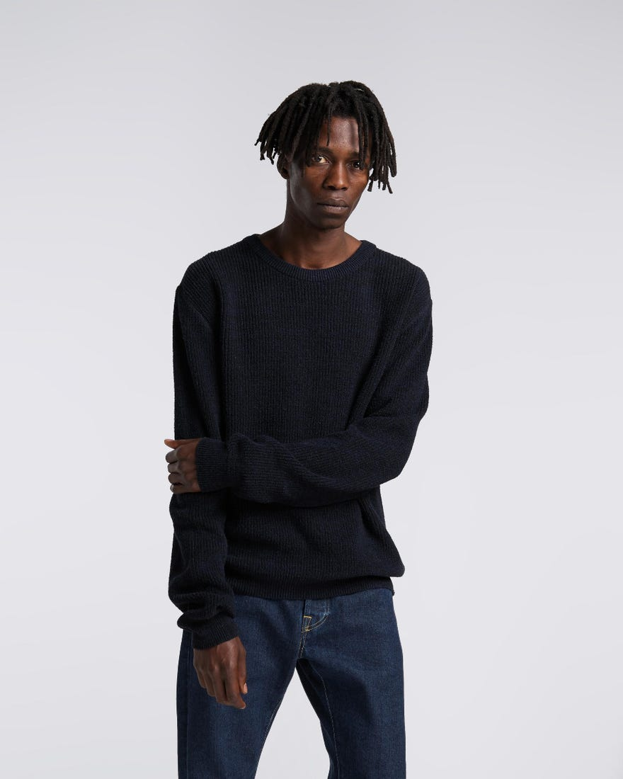 Meridian Sweater