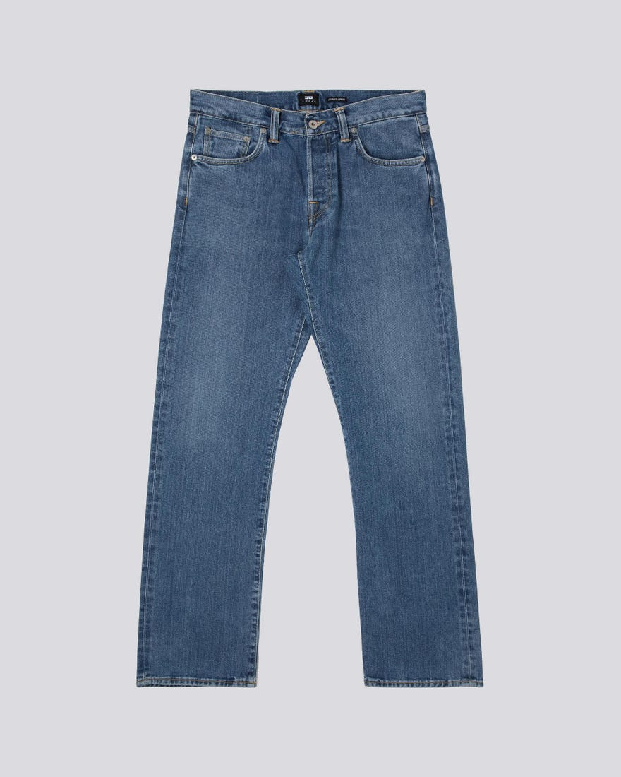 ED-39 Regular Loose Jeans