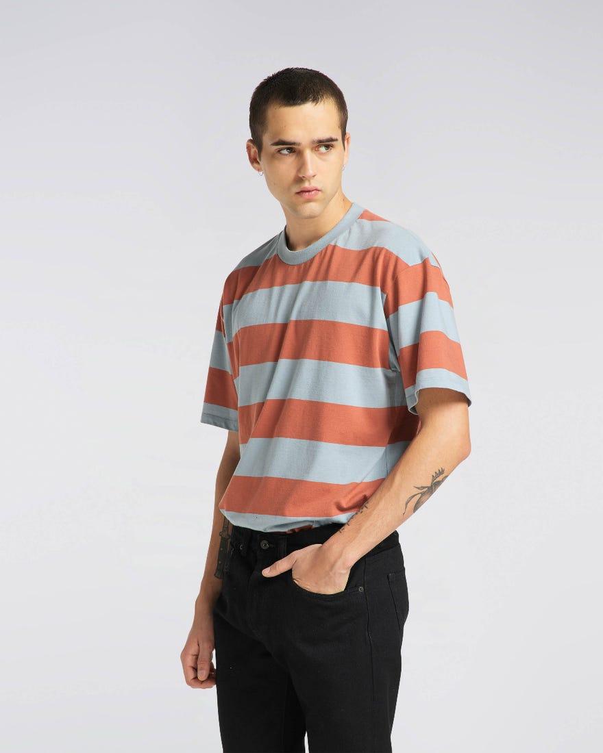 Quarter T-Shirt