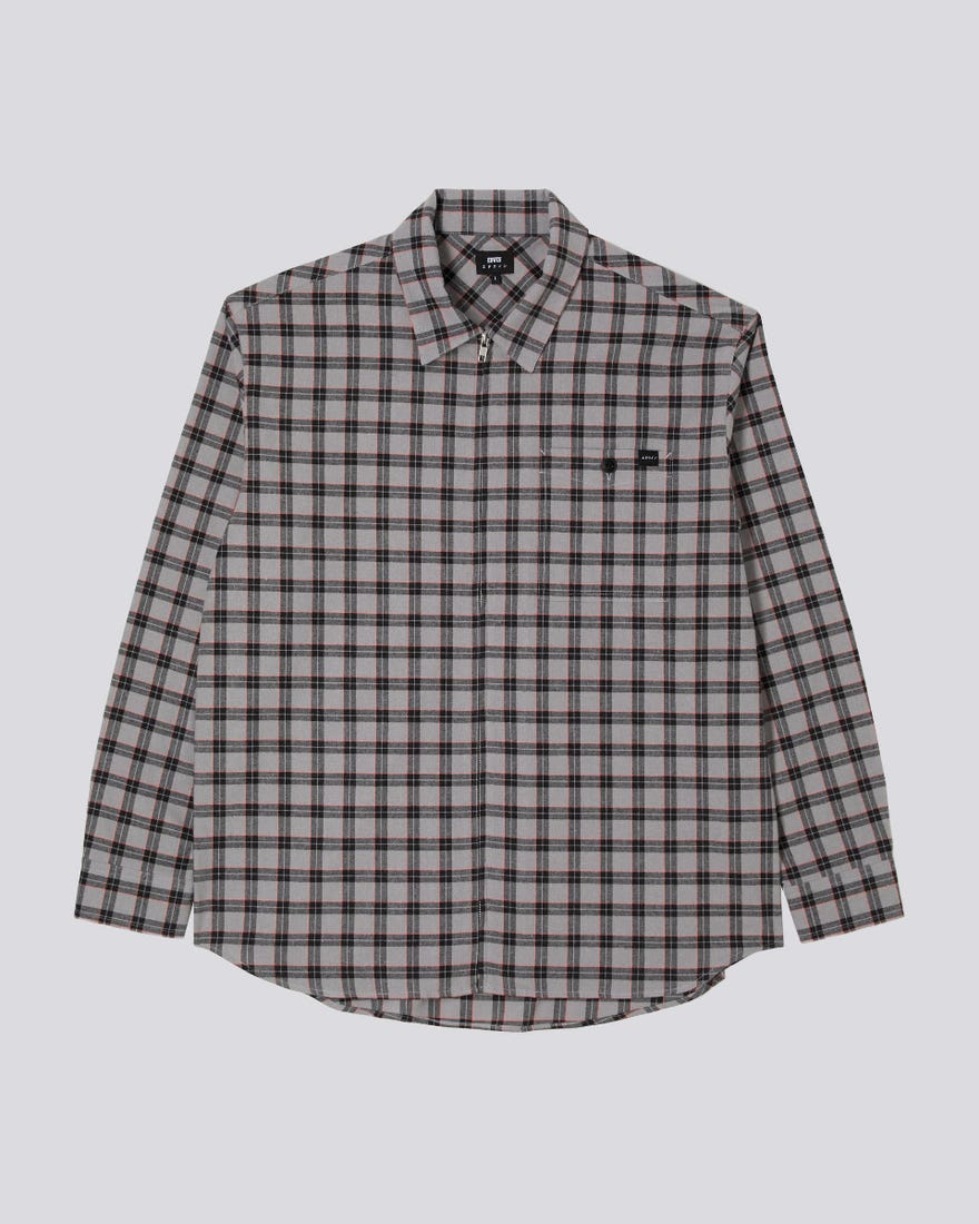 Wilson Zip trought Shirt LS