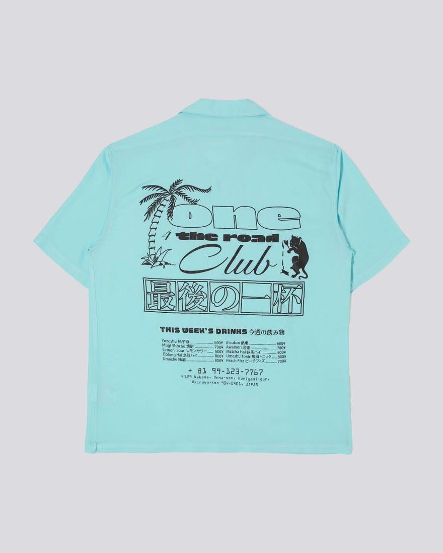 Garage Shirt SS