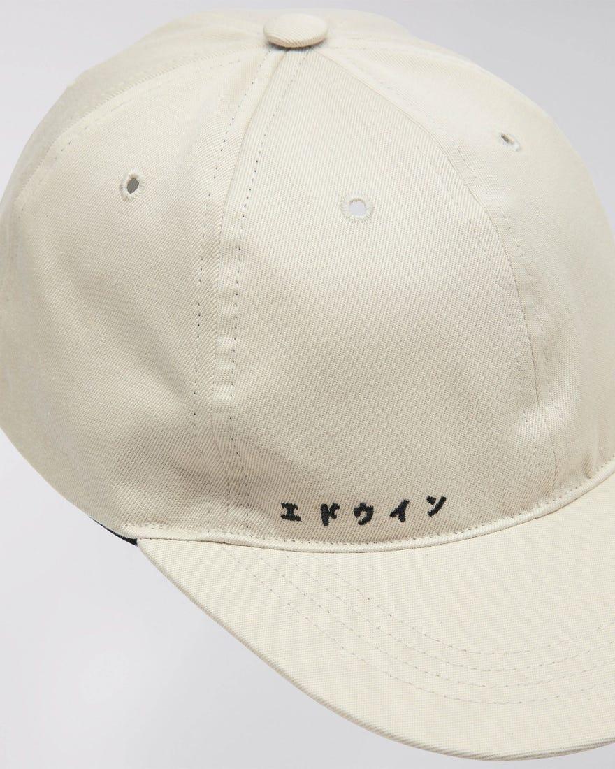 Katakana Cap