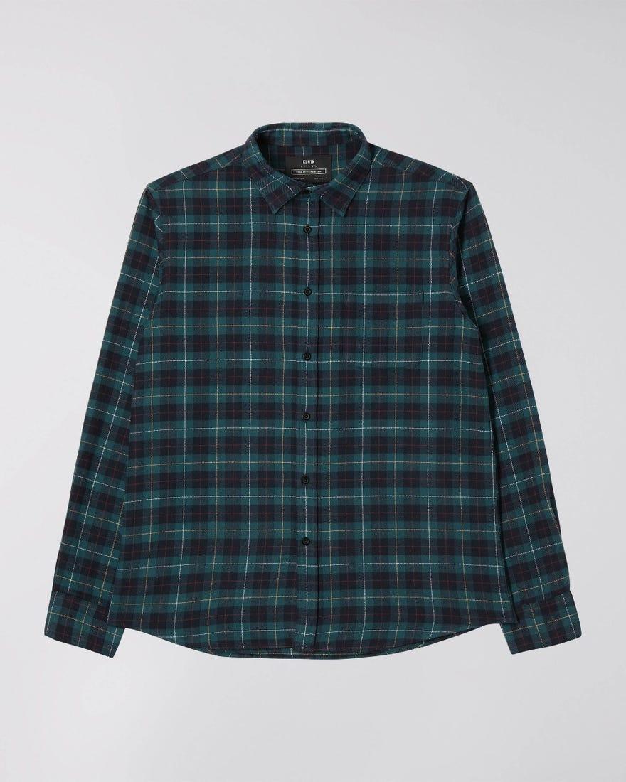 Don Shirt LS