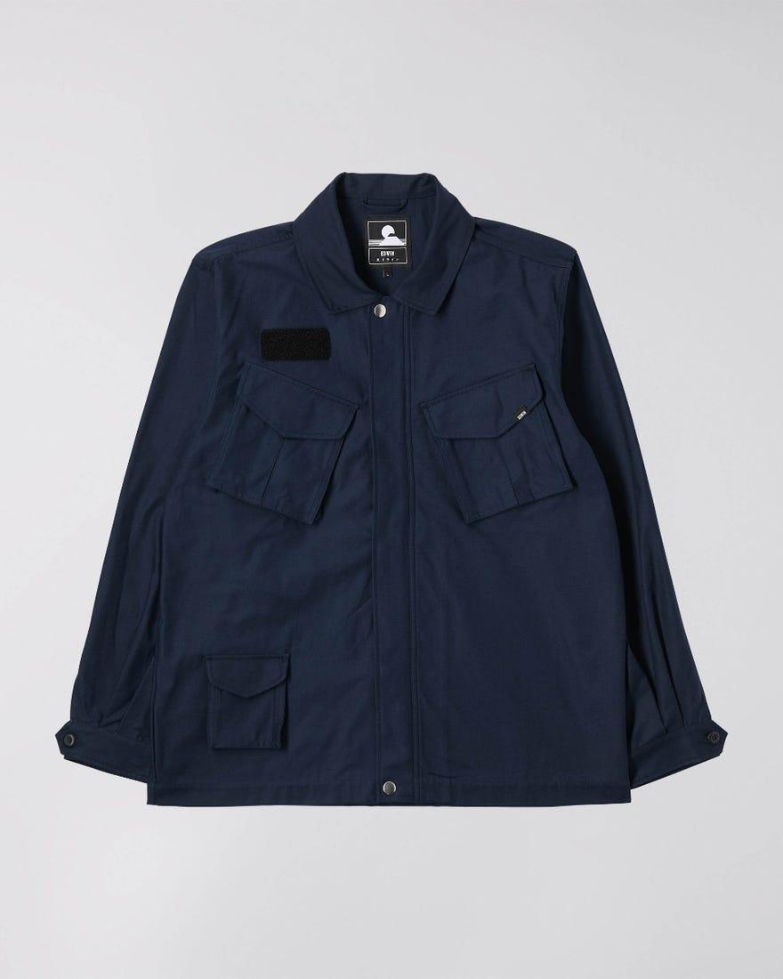 Strategy Jacket