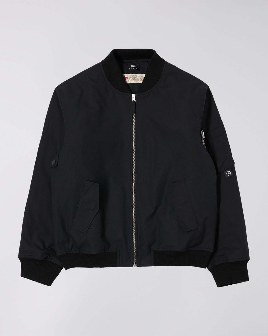 Tactical Bomber Lined