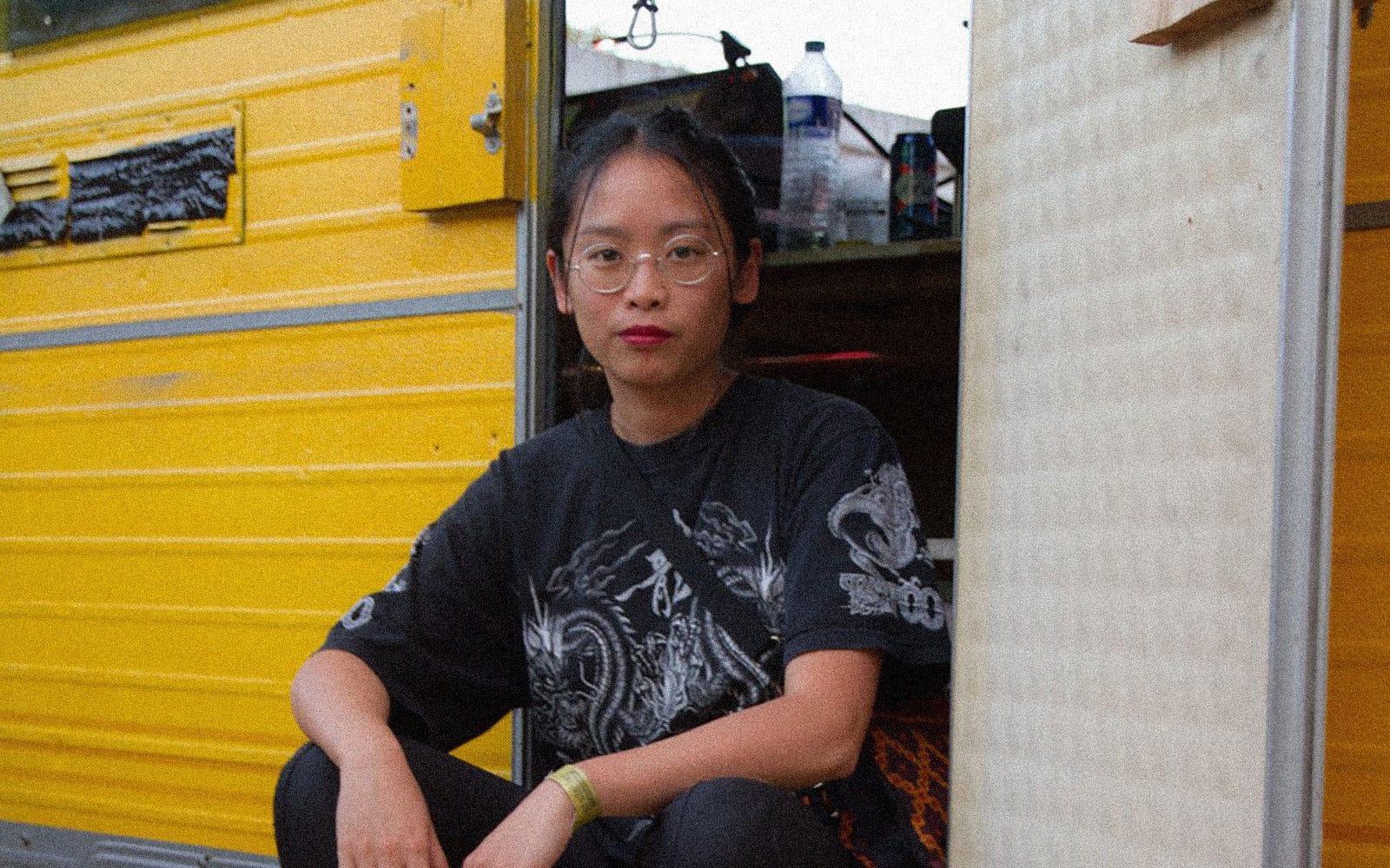 № 72 - Elen Huynh