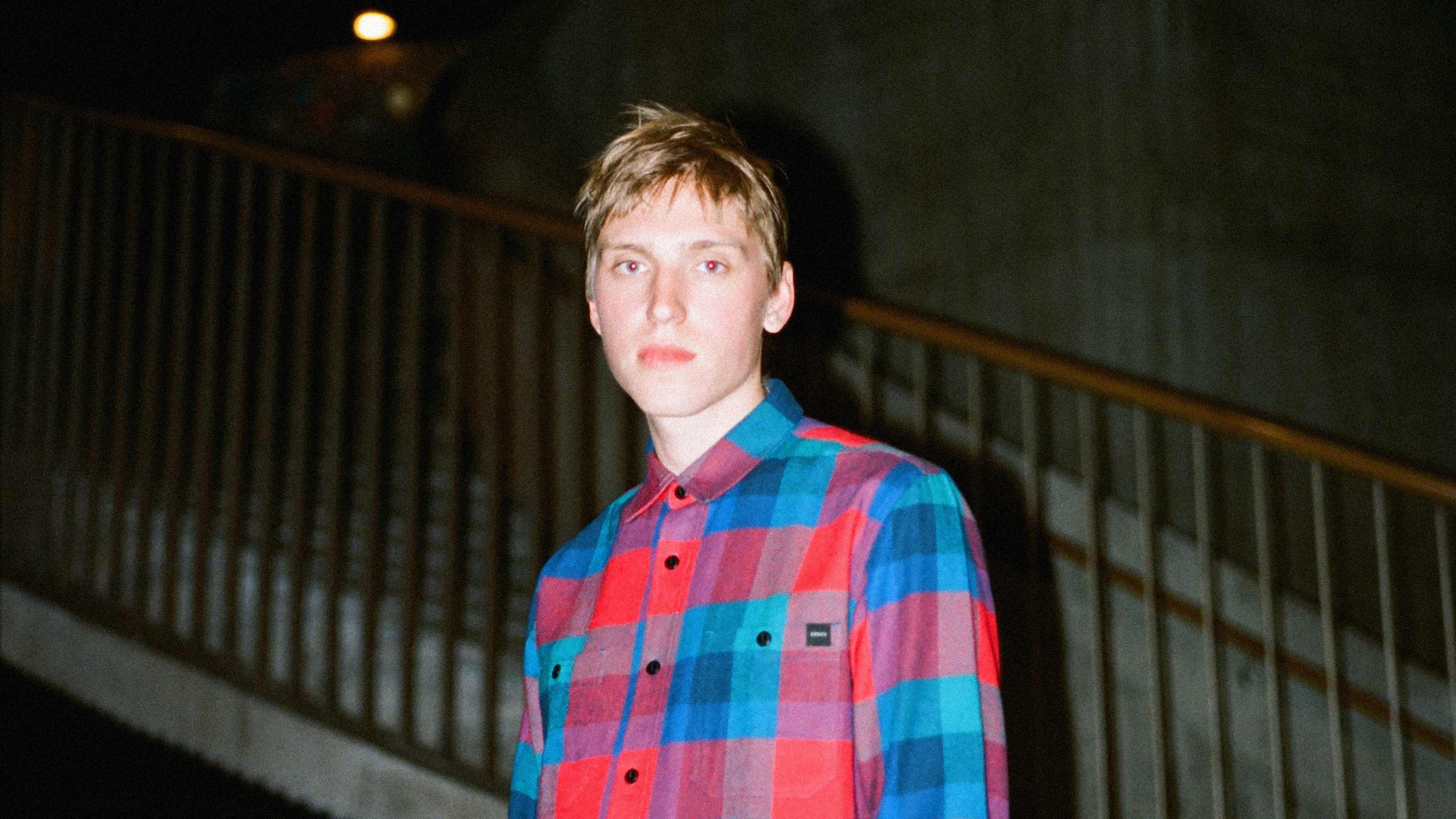 Flannel Checks - Autumn/Winter 2019