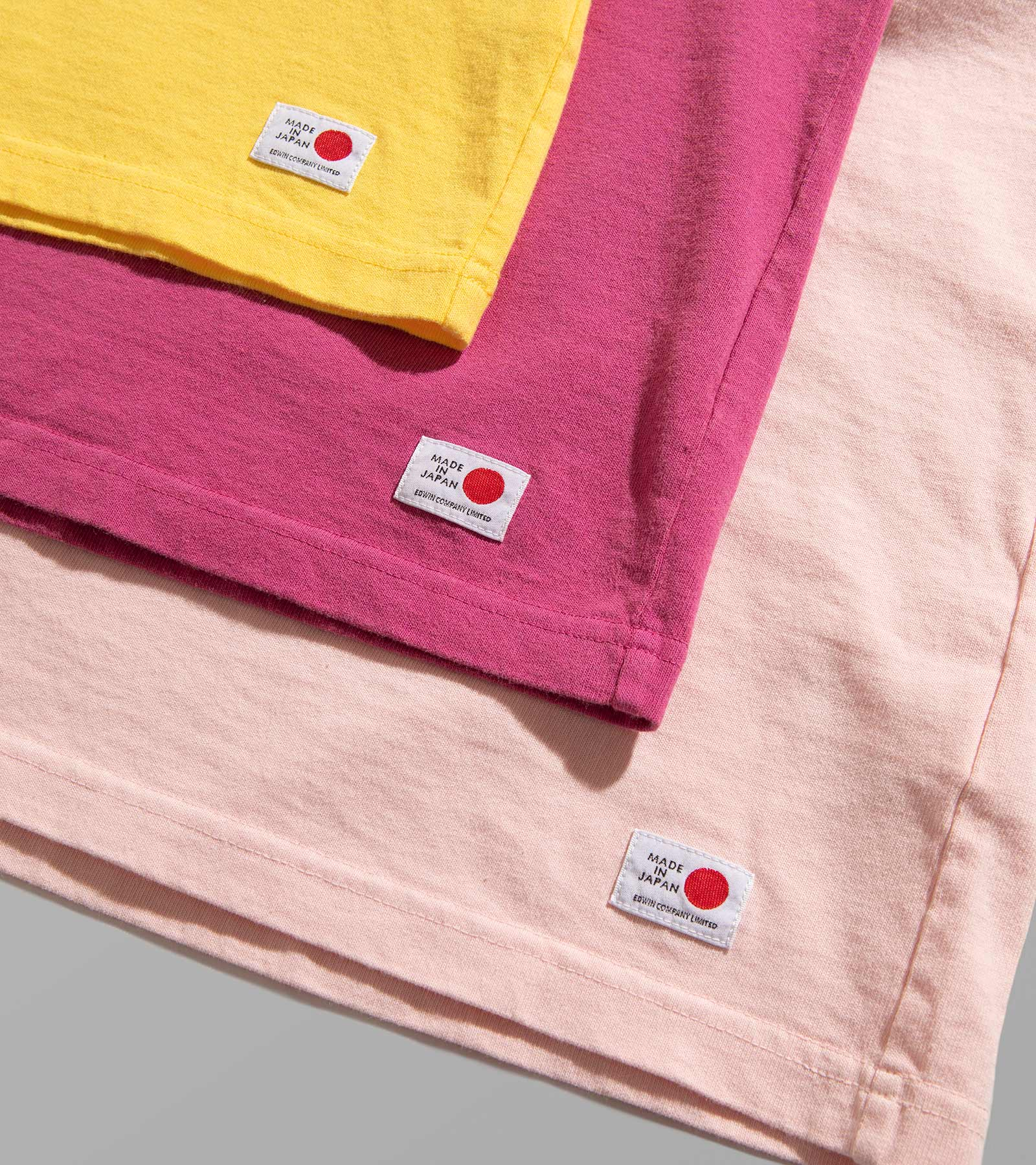 Made in Japan - Botanical Jersey