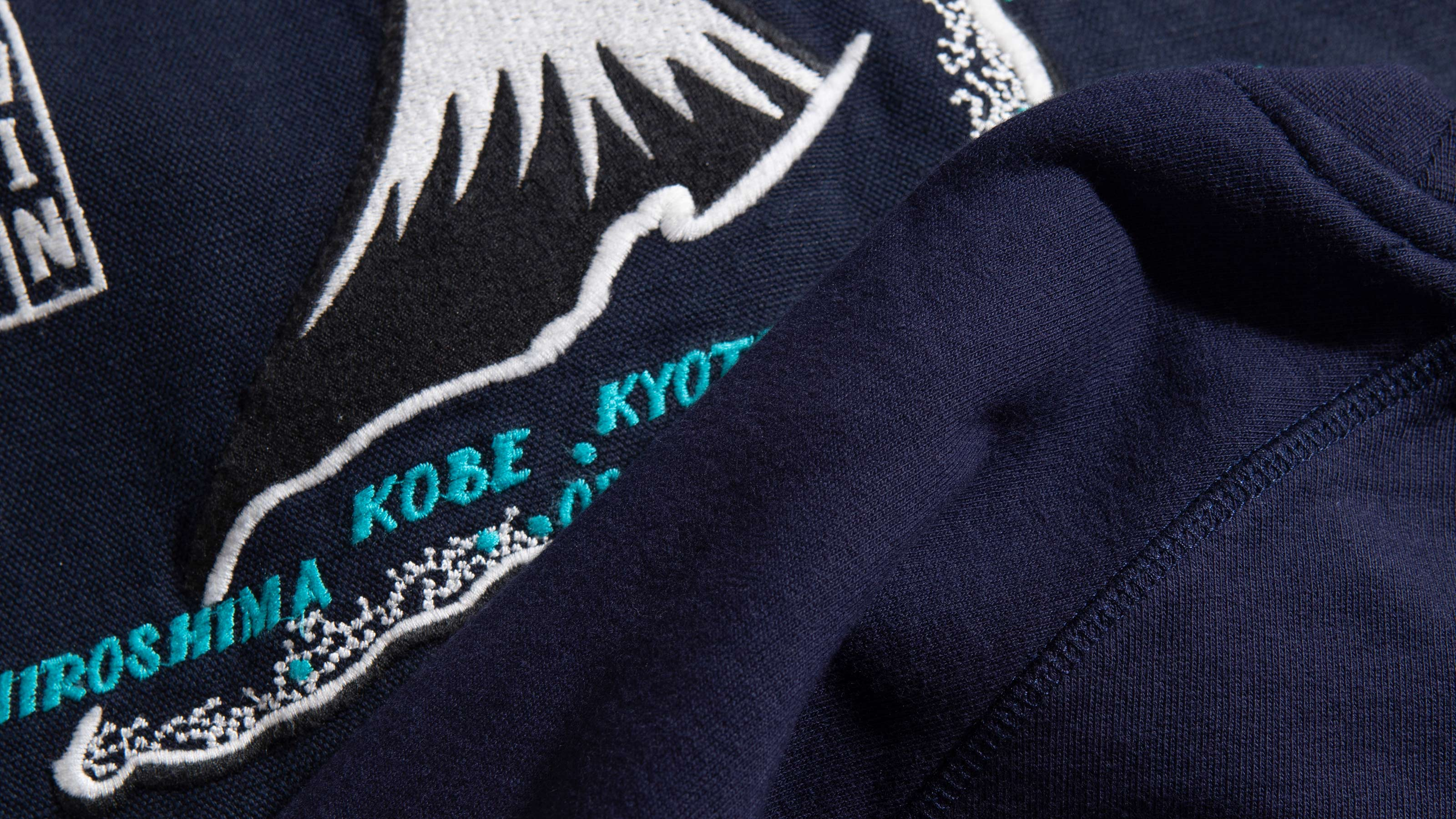 Military Embroidery