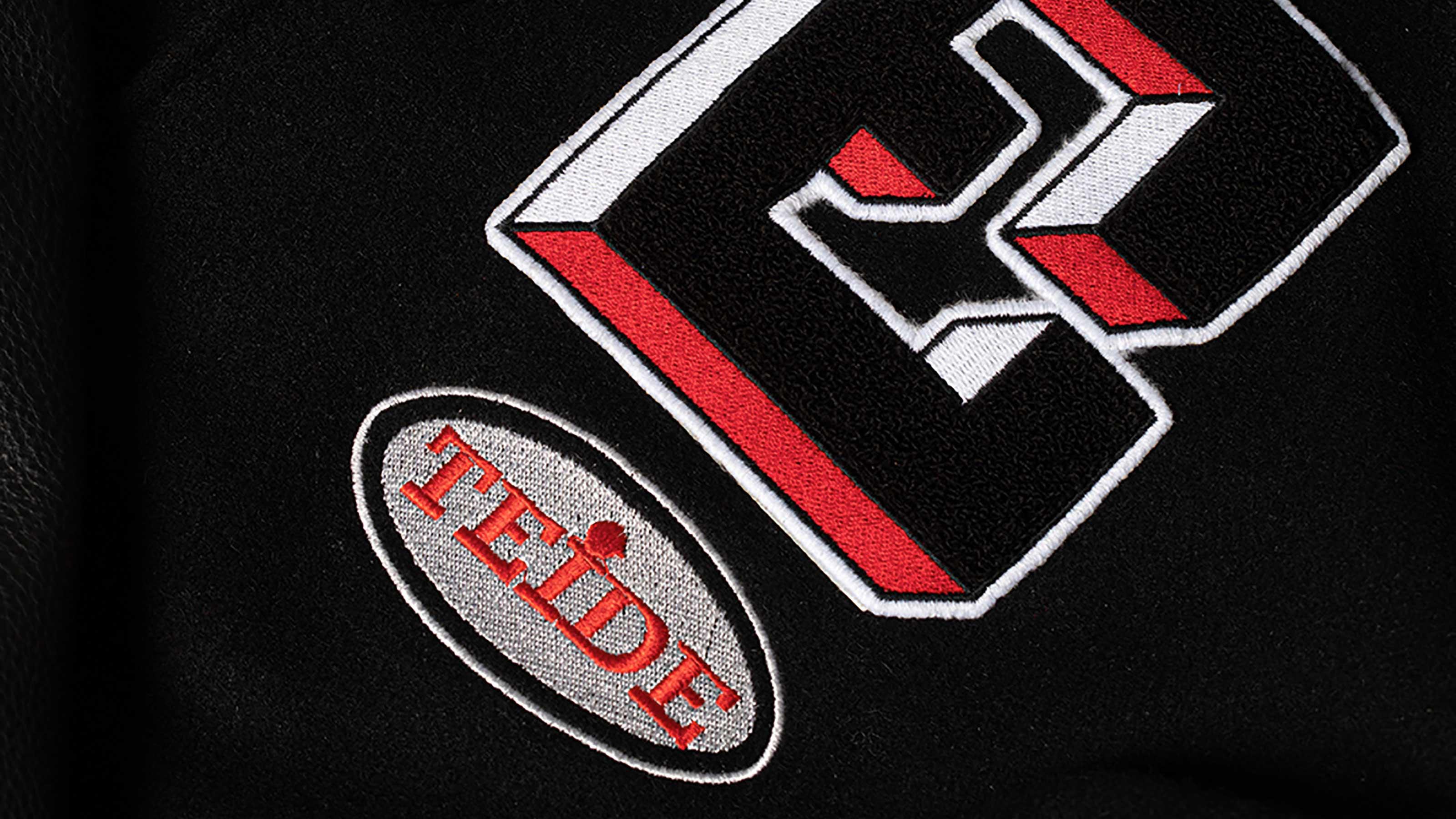 TEIDE x EDWIN - Pt II