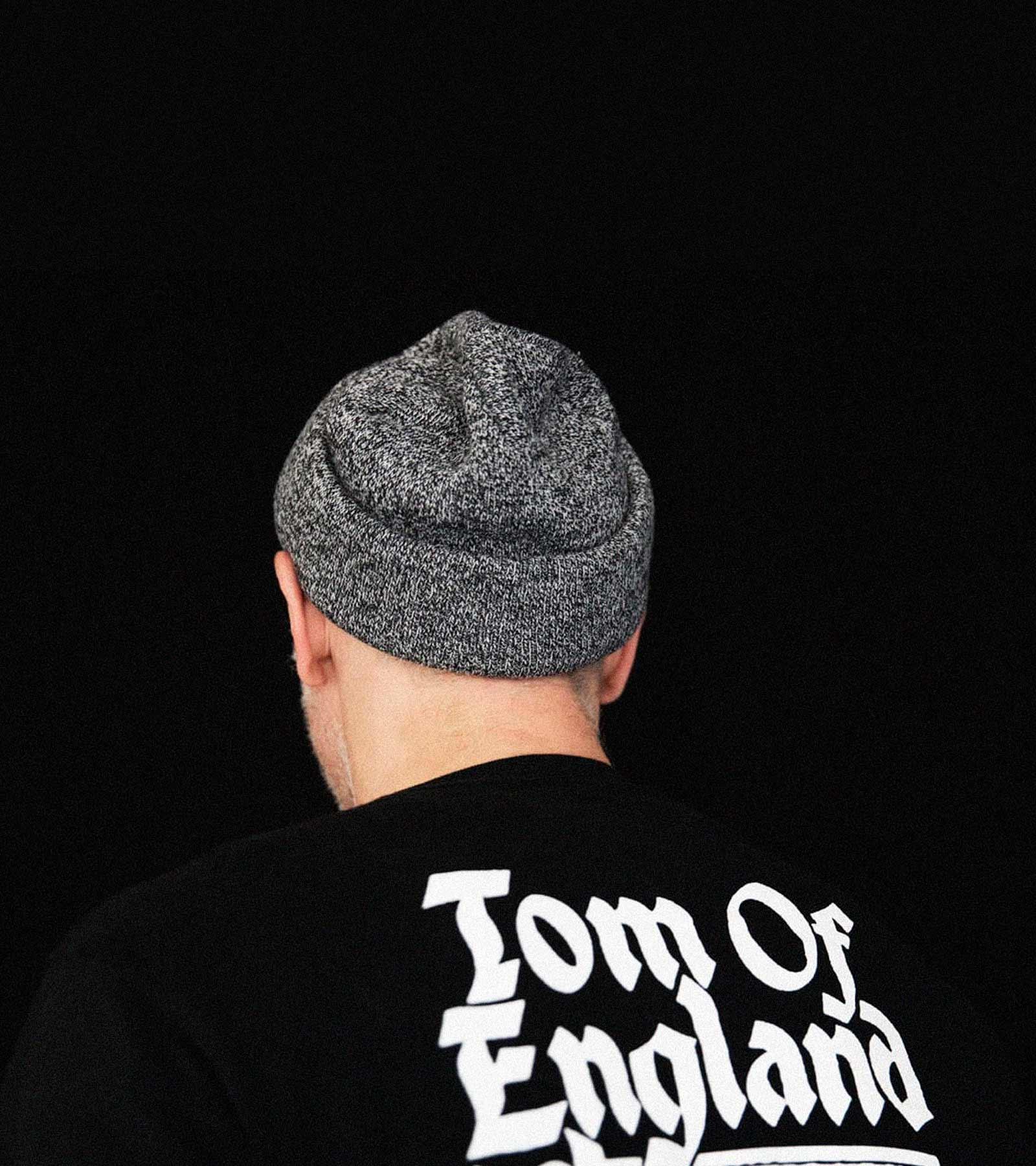№ 89 - Tom of England - aka Thomas Bullock