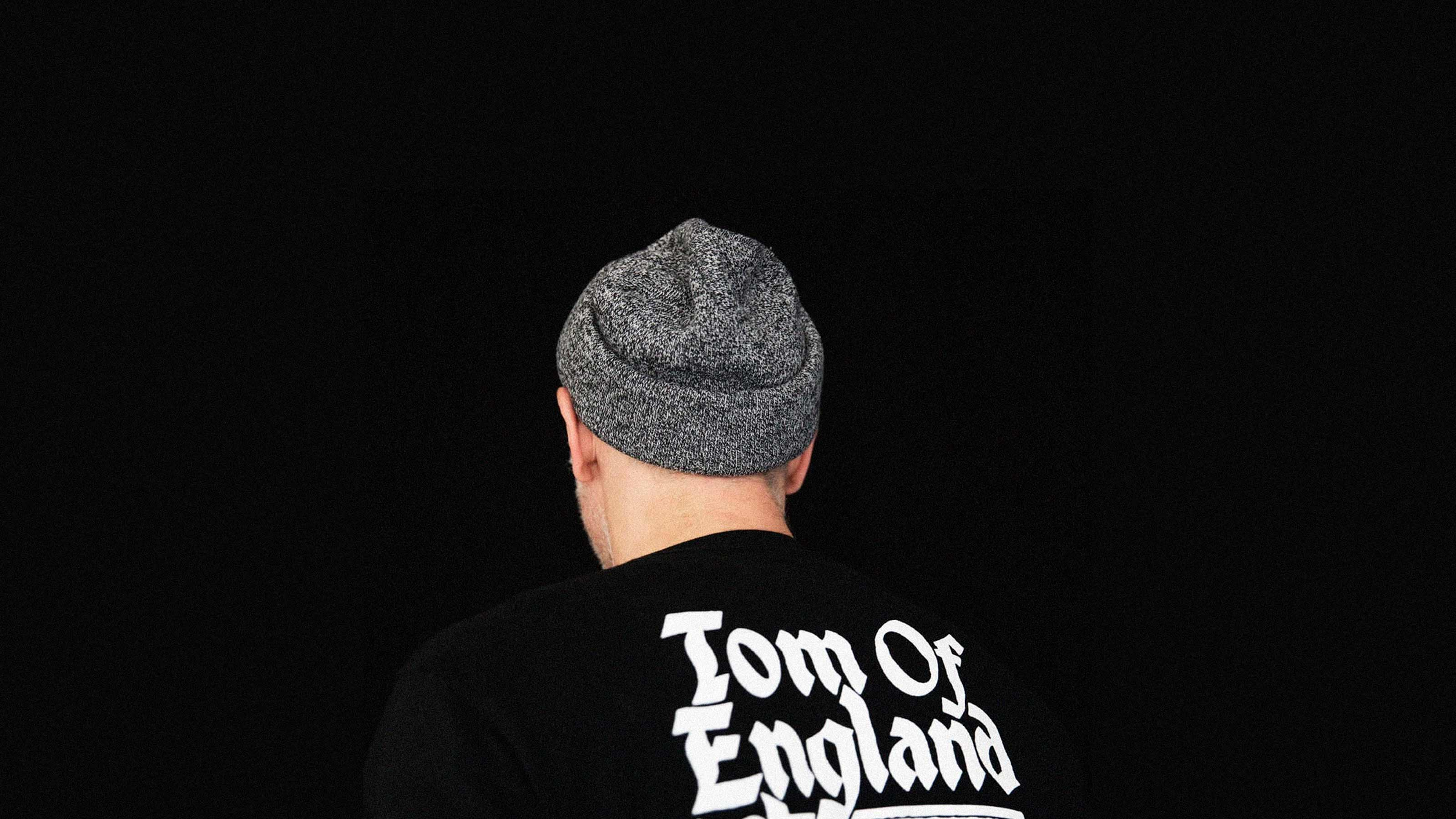 Tom of England