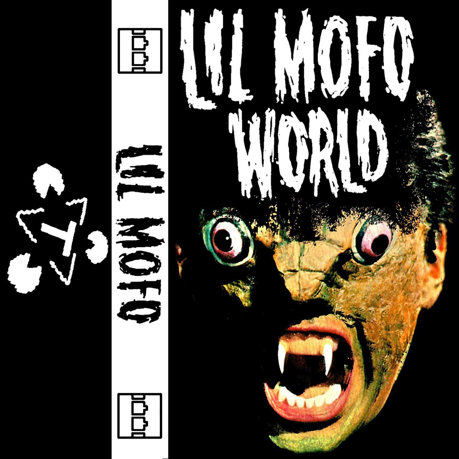 Lil Mofo