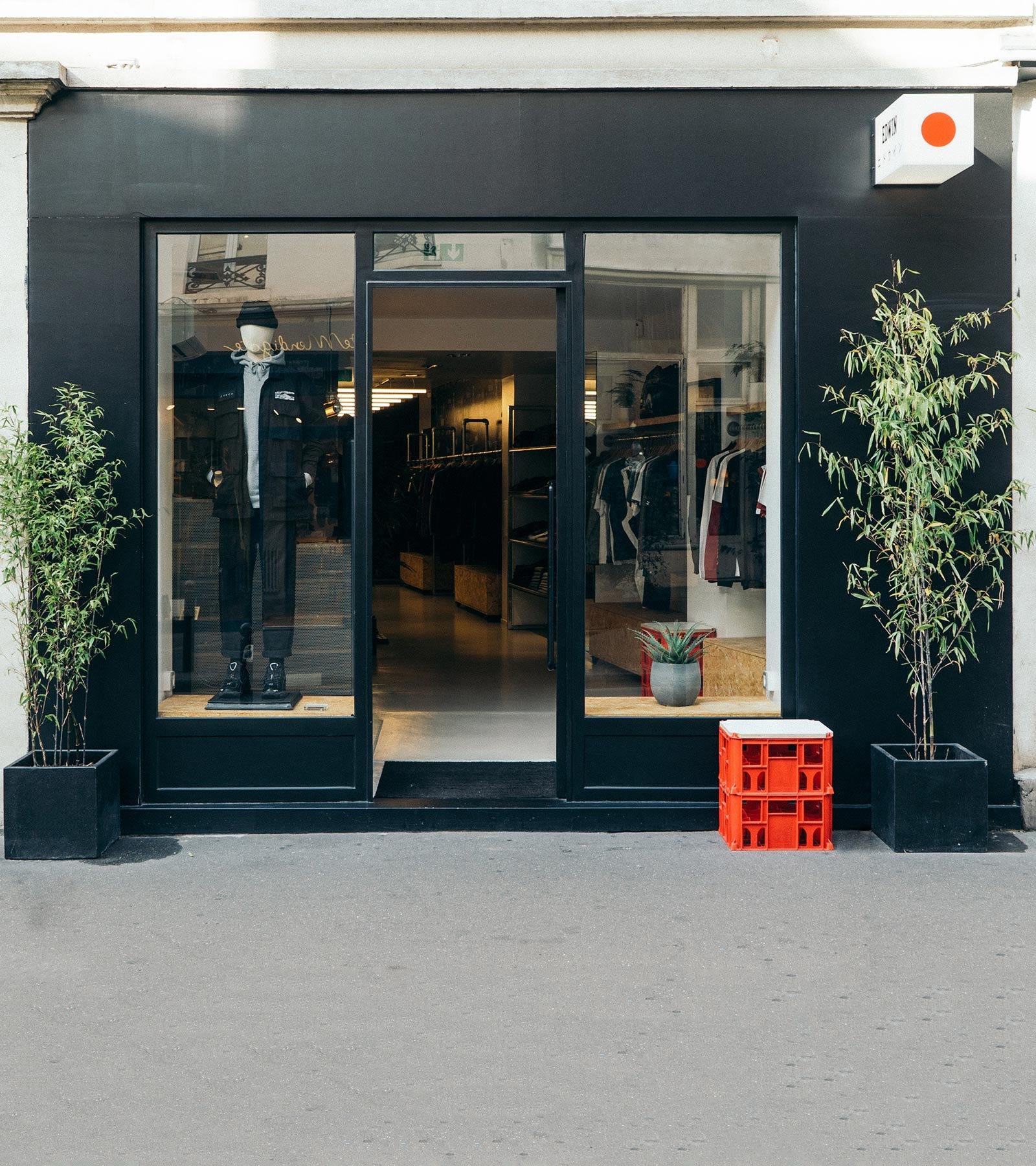 Paris Store